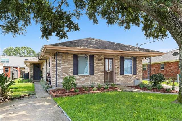 3711-3713 Ridgelake Drive, Metairie, LA 70002 (MLS #2311453) :: Robin Realty