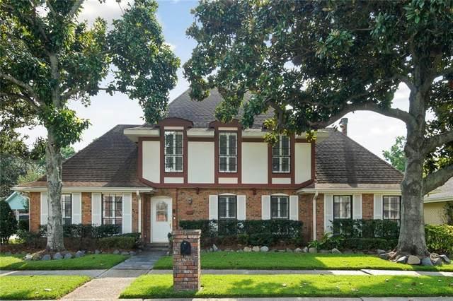 4201 Lake Trail Drive, Kenner, LA 70065 (MLS #2311483) :: Robin Realty