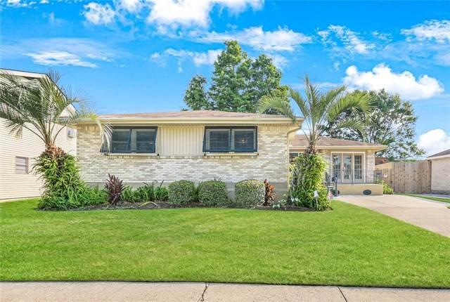 Metairie, LA 70003 :: Freret Realty