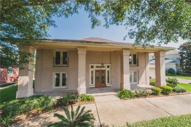 77 Chateau Palmer Street, Kenner, LA 70065 (MLS #2311508) :: Robin Realty