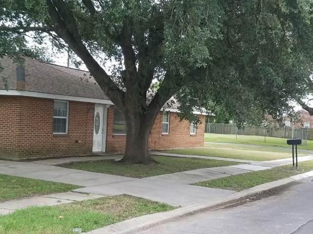 4801-03 Rhodes Drive, New Orleans, LA 70126 (MLS #2311546) :: Robin Realty