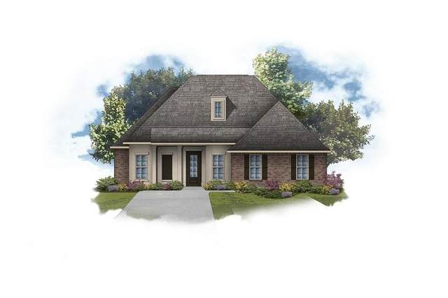 121 Cypresswood Drive, Belle Chasse, LA 70037 (MLS #2311571) :: The Sibley Group