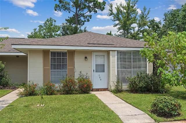 166 Parkway North Drive #34, Slidell, LA 70458 (MLS #2311577) :: Nola Northshore Real Estate