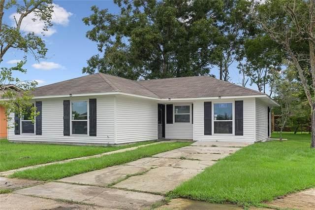 1600 Grant Drive, La Place, LA 70068 (MLS #2311617) :: Freret Realty