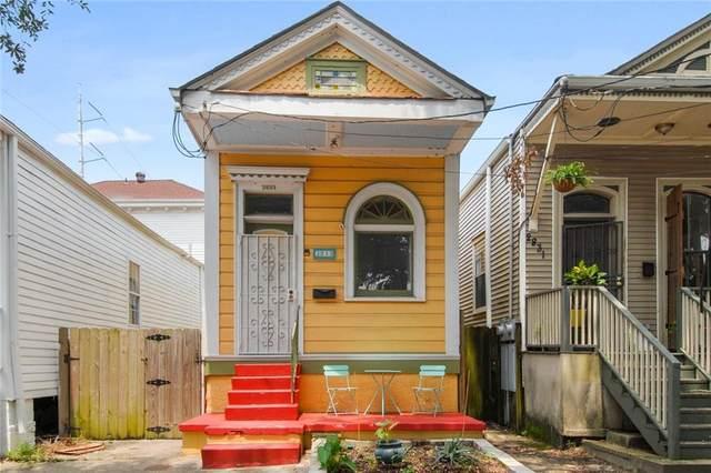 2833 Banks Street, New Orleans, LA 70119 (MLS #2311653) :: Satsuma Realtors
