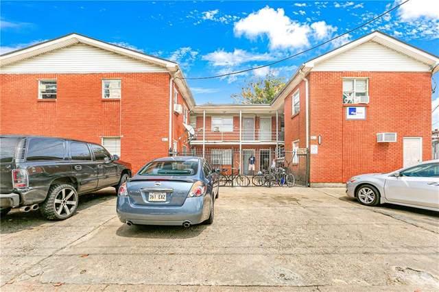 1356 Flanders Street, New Orleans, LA 70114 (MLS #2311658) :: Crescent City Living LLC