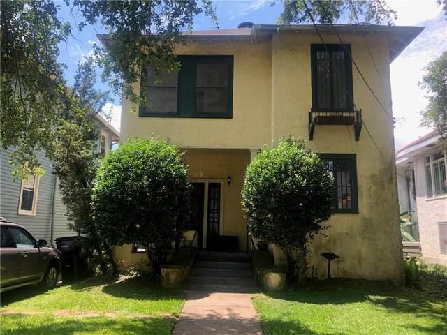 1212 Lowerline Street, New Orleans, LA 70118 (MLS #2311662) :: Crescent City Living LLC