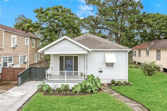 4625 Eastern Street, New Orleans, LA 70122 (MLS #2311683) :: Parkway Realty