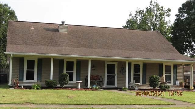 409 Lake Village Boulevard, Slidell, LA 70461 (MLS #2311686) :: Crescent City Living LLC