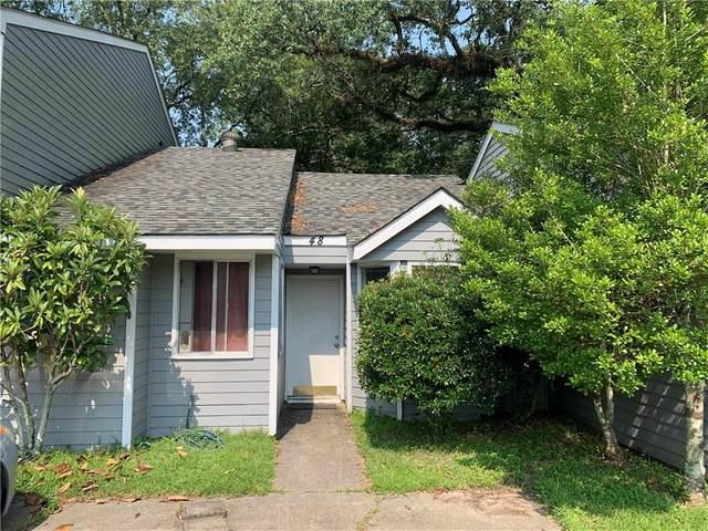 14215 Woodlands Drive #48, Hammond, LA 70401 (MLS #2311724) :: Freret Realty