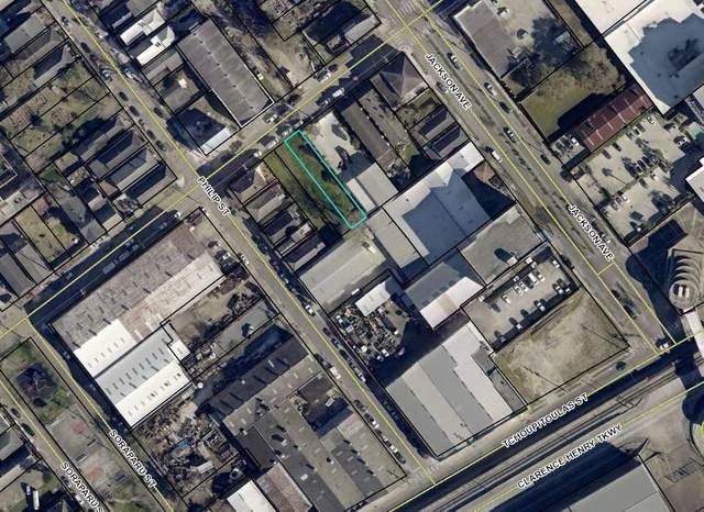 2226 Rousseau Street, New Orleans, LA 70130 (MLS #2311763) :: Satsuma Realtors