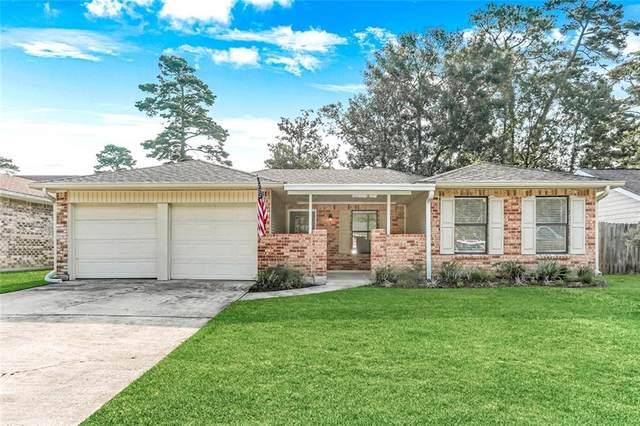 400 Forest Loop, Mandeville, LA 70471 (MLS #2311780) :: Turner Real Estate Group