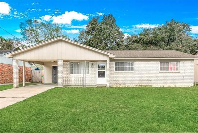126 Southpark Drive, Slidell, LA 70458 (MLS #2311781) :: Freret Realty