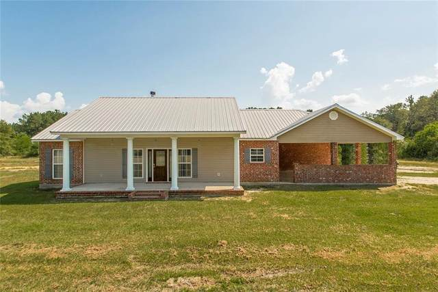 29260 Wagner Road, Albany, LA 70711 (MLS #2311793) :: The Sibley Group
