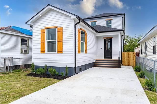 2825 Berwick Street, Jefferson, LA 70121 (MLS #2311810) :: Parkway Realty