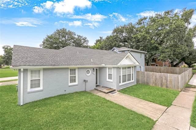 1495 Mirabeau Avenue, New Orleans, LA 70122 (MLS #2311848) :: Freret Realty