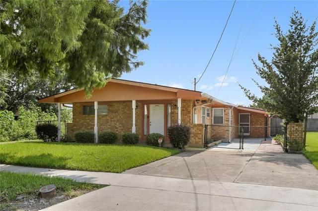 5822 Pauline Drive, New Orleans, LA 70126 (MLS #2311899) :: Keaty Real Estate
