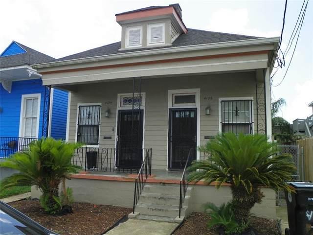 4124 26 Magnolia Street, New Orleans, LA 70115 (MLS #2311932) :: Crescent City Living LLC