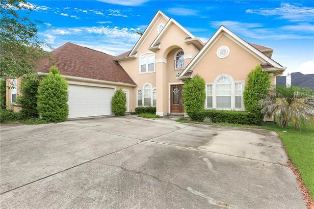 1715 Heatherwood Drive, Harvey, LA 70058 (MLS #2311952) :: Freret Realty