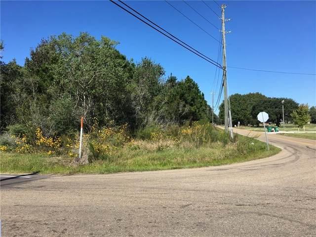 0 Allen Road, Slidell, LA 70461 (MLS #2311954) :: Keaty Real Estate