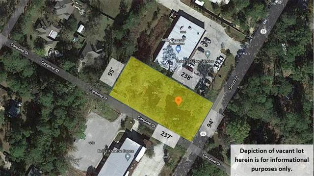 1204 Girod Street, Mandeville, LA 70448 (MLS #2311966) :: Turner Real Estate Group