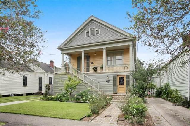 1519 21 Fern Street, New Orleans, LA 70118 (MLS #2311978) :: Satsuma Realtors