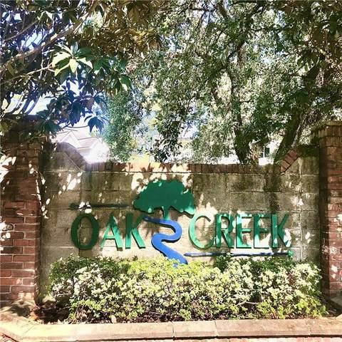 19061 Magnolia Banks Drive, Hammond, LA 70401 (MLS #2312028) :: Keaty Real Estate