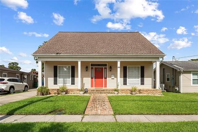56 Mason Street, Gretna, LA 70053 (MLS #2312080) :: Crescent City Living LLC