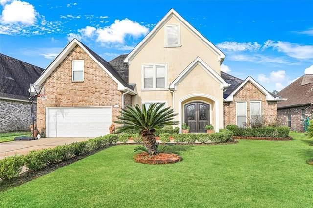 421 Kensington Boulevard, Slidell, LA 70458 (MLS #2312121) :: Turner Real Estate Group
