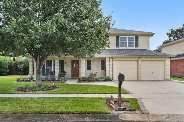 1205 Kathleen Avenue, Metairie, LA 70003 (MLS #2312138) :: Crescent City Living LLC