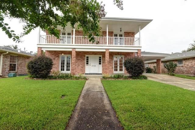 4728 Neyrey Drive, Metairie, LA 70002 (MLS #2312214) :: Turner Real Estate Group