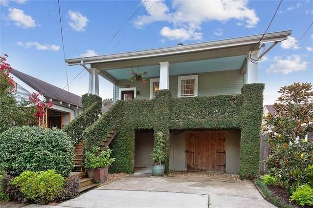 2324 Milan Street, New Orleans, LA 70115 (MLS #2312253) :: Crescent City Living LLC