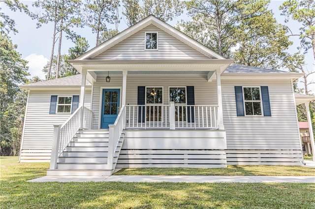 15443 Tchefuncte Drive, Covington, LA 70433 (MLS #2312300) :: Turner Real Estate Group
