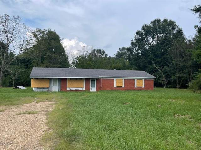 36095 Thomas Cryer Road, Mt. Hermon, LA 70450 (MLS #2312310) :: The Sibley Group