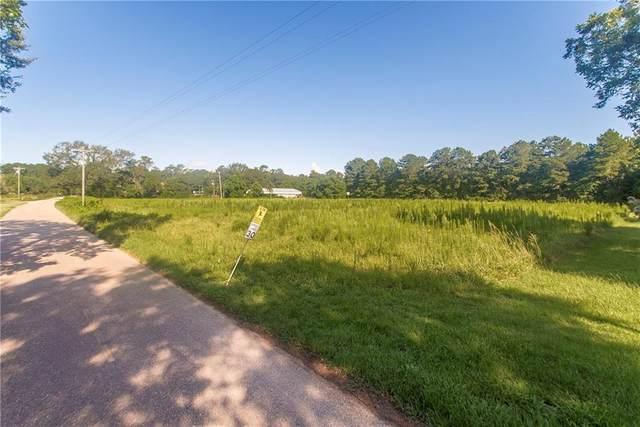 LOT 1 Jones Creek Road, Angie, LA 70426 (MLS #2312346) :: Satsuma Realtors