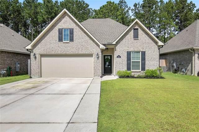 12420 Parma Circle, Covington, LA 70435 (MLS #2312412) :: Nola Northshore Real Estate