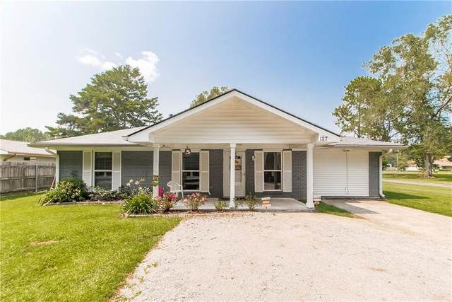 127 E 8TH Street, Independence, LA 70443 (MLS #2312502) :: Freret Realty