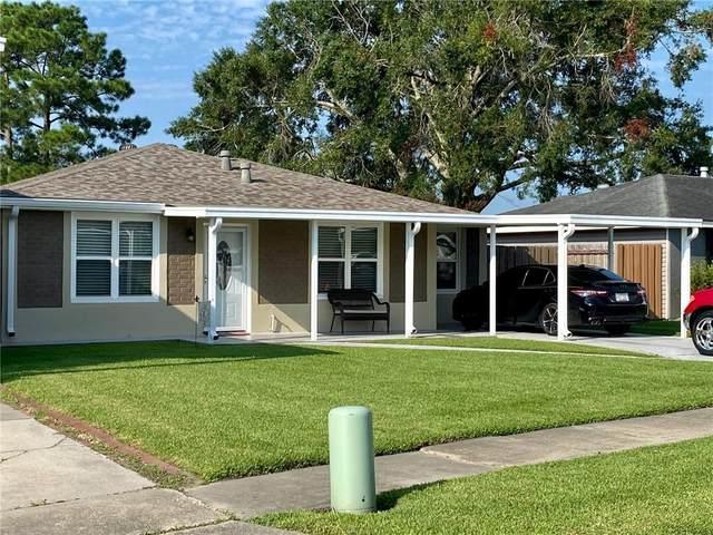 113 Winnona Drive, Avondale, LA 70094 (MLS #2312503) :: Freret Realty