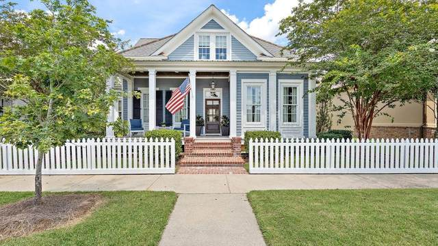 740 Cottage Lane, Covington, LA 70433 (MLS #2312549) :: Freret Realty