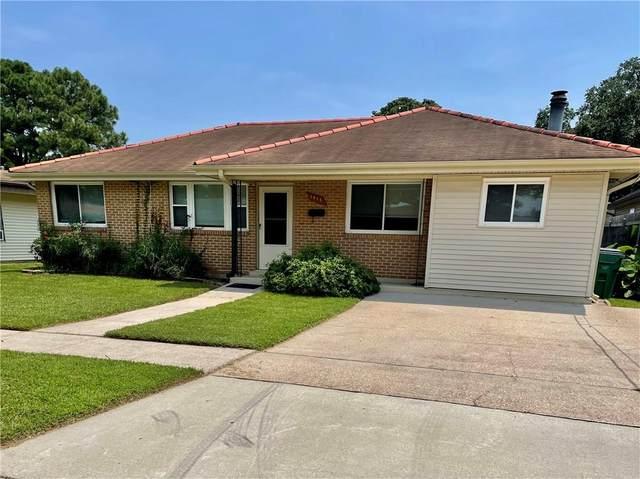1413 Haring Road, Metairie, LA 70001 (MLS #2312567) :: Keaty Real Estate