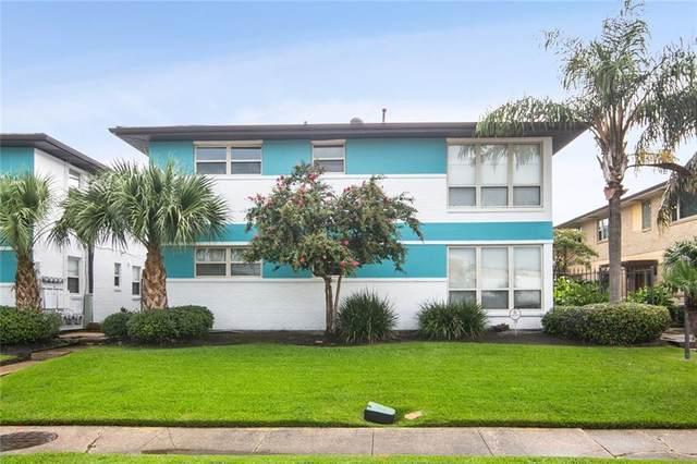 209 Opal Street A, New Orleans, LA 70124 (MLS #2312574) :: Satsuma Realtors