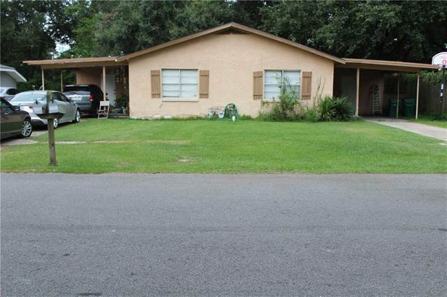 3131-33 William Tell Street, Slidell, LA 70458 (MLS #2312644) :: Freret Realty
