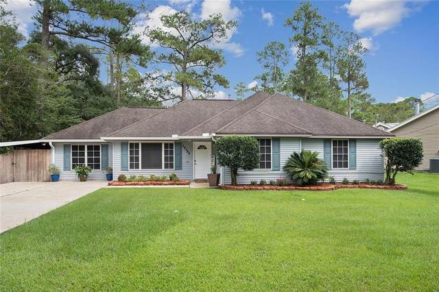 58388 Holly Drive, Slidell, LA 70460 (MLS #2312714) :: Freret Realty