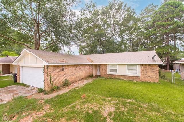 425 Ridgewood Drive, Mandeville, LA 70471 (MLS #2312716) :: Crescent City Living LLC