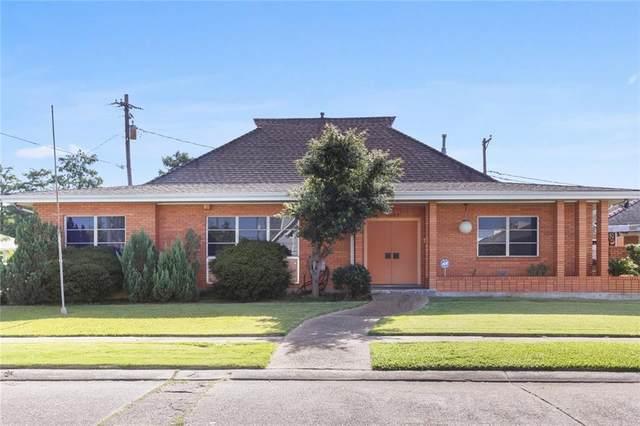 2929 N Labarre Road, Metairie, LA 70002 (MLS #2312791) :: Freret Realty