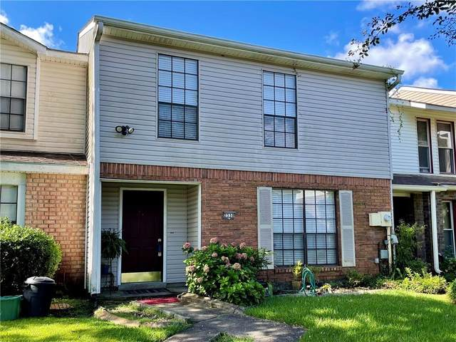2330 Oxford Place, Terrytown, LA 70056 (MLS #2312807) :: The Sibley Group