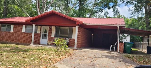 4606 Brumfield Drive, Moss Point, MS 39562 (MLS #2312863) :: Top Agent Realty
