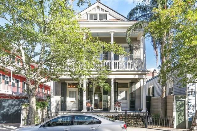 1131 Dauphine Street, New Orleans, LA 70116 (MLS #2312864) :: Satsuma Realtors