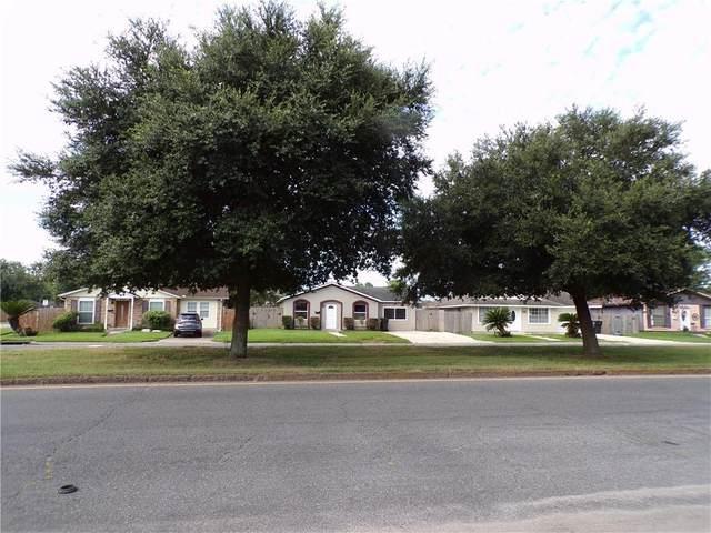 269 W Loyola Drive, Kenner, LA 70065 (MLS #2312920) :: Freret Realty