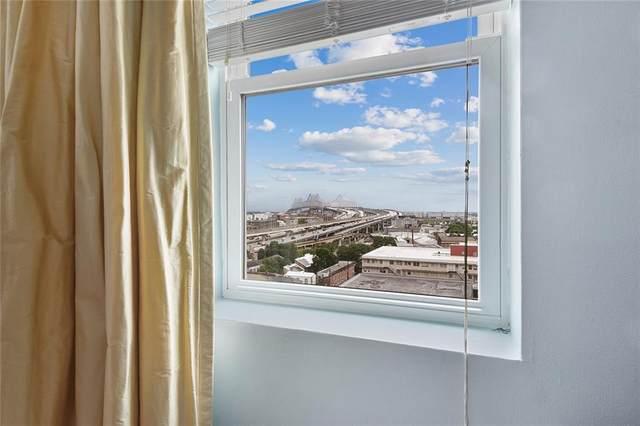 1205 St Charles Avenue #1201, New Orleans, LA 70130 (MLS #2312935) :: Satsuma Realtors